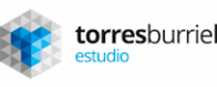 logotipo estudio torres burriel